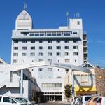 柳井クルーズホテルの外観