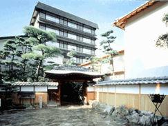 松田屋ホテルの外観