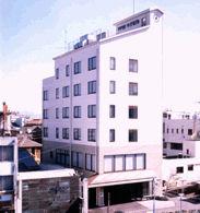 琴平リバーサイドホテルの外観