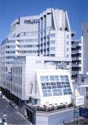 阿波観光ホテルの外観