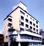 オリエントホテル高知和風別館吉萬の外観