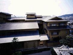 大和屋別荘の外観