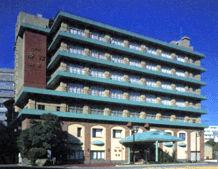 ホテル椿館 別館