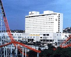 北九州八幡ロイヤルホテルの外観