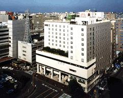 ホテルセントラーザ博多 image