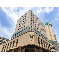 博多グリーンホテル2号館の外観