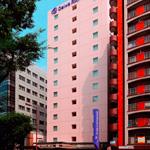ダイワロイネットホテル博多祇園の外観