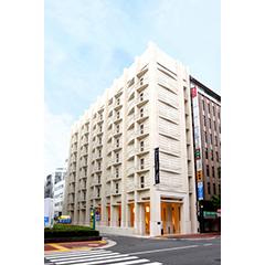 JR九州ホテル ブラッサム福岡の外観