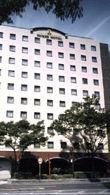 デュークスホテル博多の外観