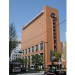 サットンホテル博多シティの外観