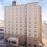 ベッセルホテル苅田北九州空港の外観