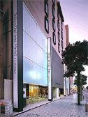 インペリアルパレス シティホテル福岡の外観