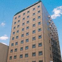博多グリーンホテル天神の外観