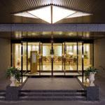 タカクラホテル福岡の外観
