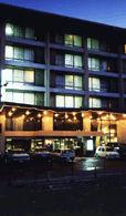 雲仙スカイホテルの外観