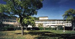 九十九島ベイサイドホテル&リゾートフラッグスの外観