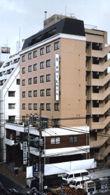 長崎I・Kホテルの外観