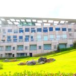 ガーデンテラス長崎ホテル&リゾートの外観