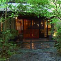 黒川荘の外観