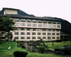 アーデンホテル阿蘇の外観