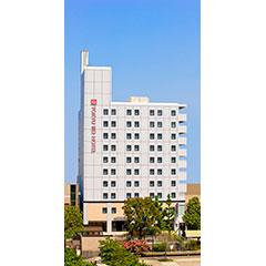 熊本東急REIホテルの外観