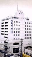 ホテル法華クラブ熊本の外観