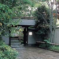 旅亭 田乃倉の外観