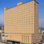 別府 亀の井ホテルの外観