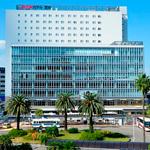 JR九州ホテル宮崎の外観