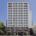 エムズホテルクレール宮崎の外観
