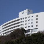 ホテルジェイズ日南リゾートの外観