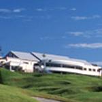コスモリゾート種子島ゴルフリゾートの外観