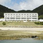 奄美リゾートホテル ティダムーンの外観