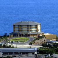 JRホテル屋久島の外観