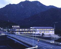 田代別館の外観