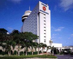 沖縄都ホテルの外観