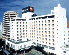 ネストホテル那覇の外観