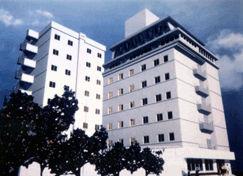 ホテルチュラ琉球の外観