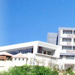 琉球温泉 瀬長島ホテルの外観