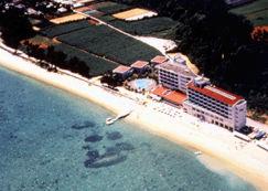 リゾートホテル ベル・パライソの外観