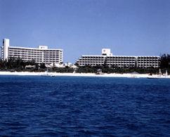 宮古島東急ホテル&リゾーツの外観