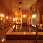 大浴場「こてまりの湯」