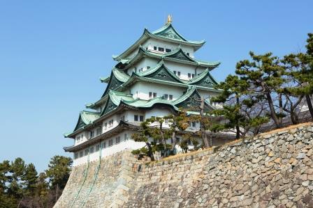 【一般の方もOK!】先着1,000名様限定♪ 学生旅行スペシャル♪名古屋城入場券付!