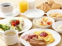 北海道☆朝食の美味しいホテル