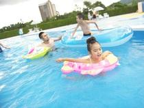家族の夏休み♪ファミパック北海道
