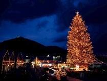 ミュンヘン・クリスマス市 in Sapporo お買い物引換券付宿泊プラン