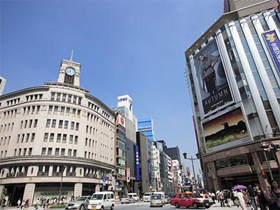 駅近で観光・ビジネスに便利♪ JR東日本ホテルズ「ホテルメッツ」