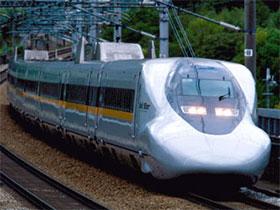 新幹線「ひかり」「こだま」で行く 京阪神