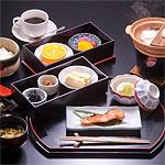 朝食イメージ (和食)