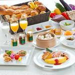 「THE DINING 暖琉満菜」 朝食イメージ